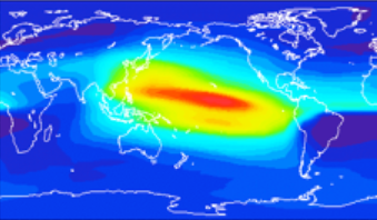 Figure 62- Thermosphere Thermal Structure